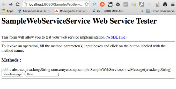 webservice_test